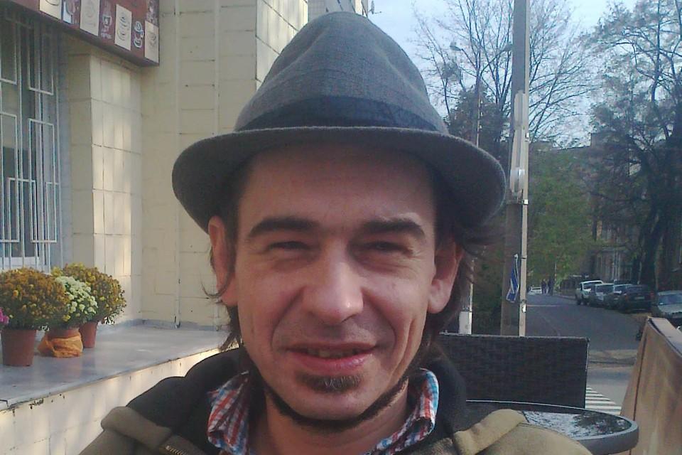 Антон Розенвайн, киевлянин, живущий в Бостоне, не верит в причастность братьев Царнаевых