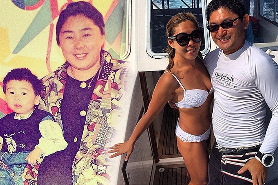 История Похудения Анита Цой. До и после: 49-летняя Анита Цой похвасталась результатами похудения