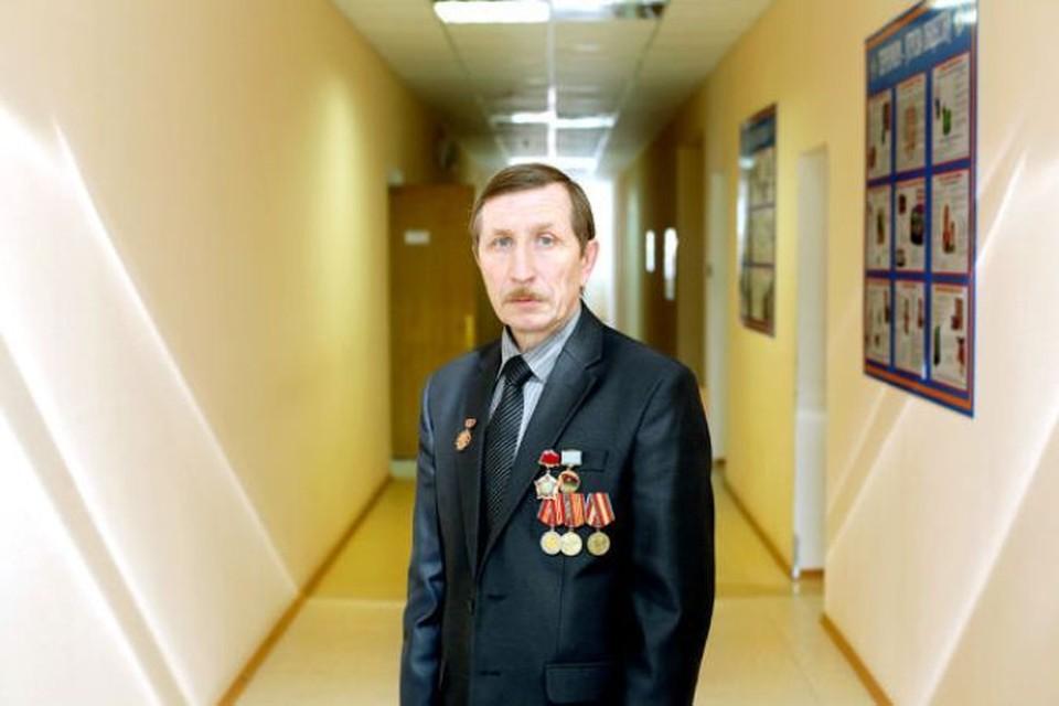 Олег Пермяков , служивший в Афганистане: «Я нисколько не жалею, что был там. Я честно отдал свой воинский долг и повидал жизнь и людей»