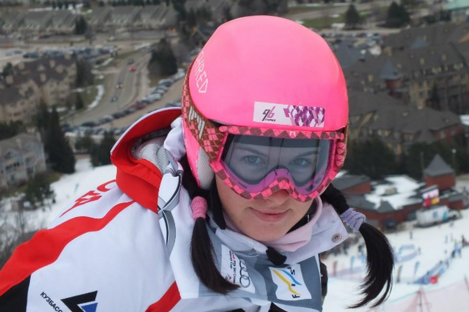 Об олимпийских стартах Марии придется забыть