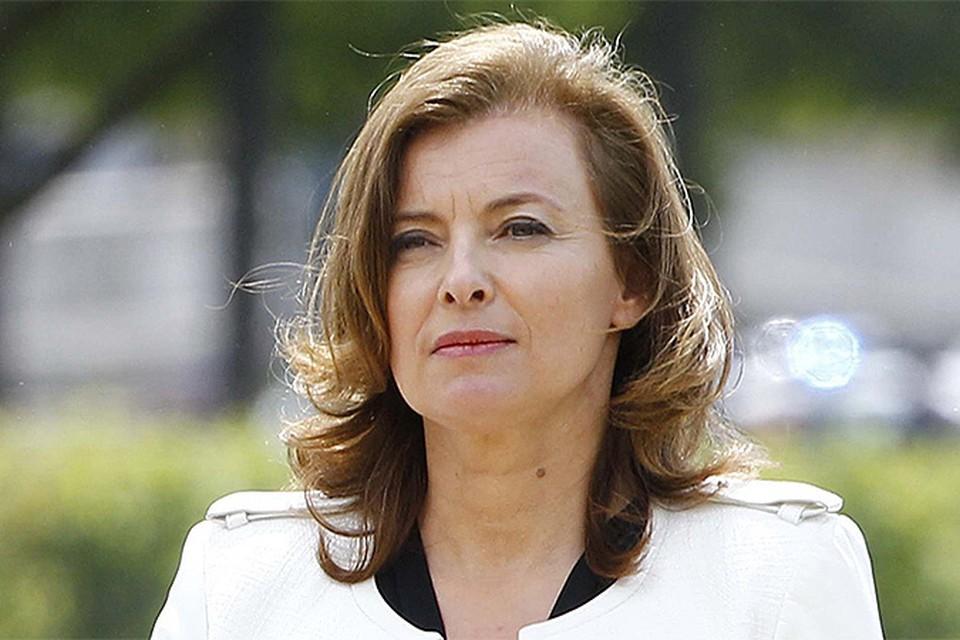 Экс-первая леди Франции рассерчала на таблоид.
