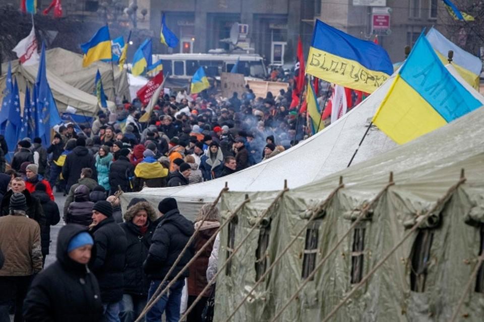 В парламенте Украины обсуждают вопрос об обращении в международный трибунал