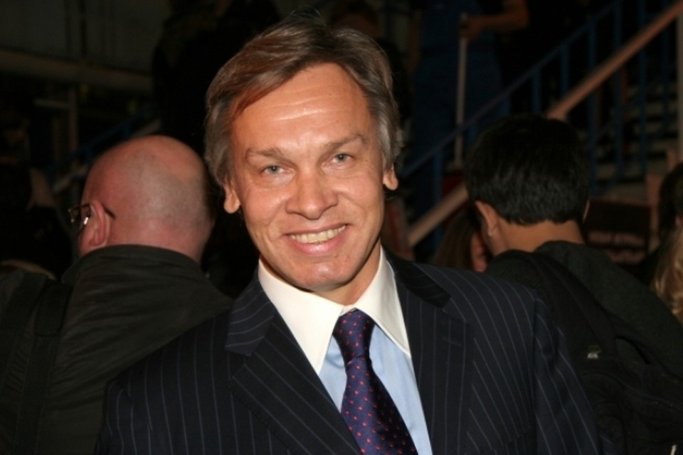 Председатель Комитета по международным делам Государственной Думы Алексей Пушков