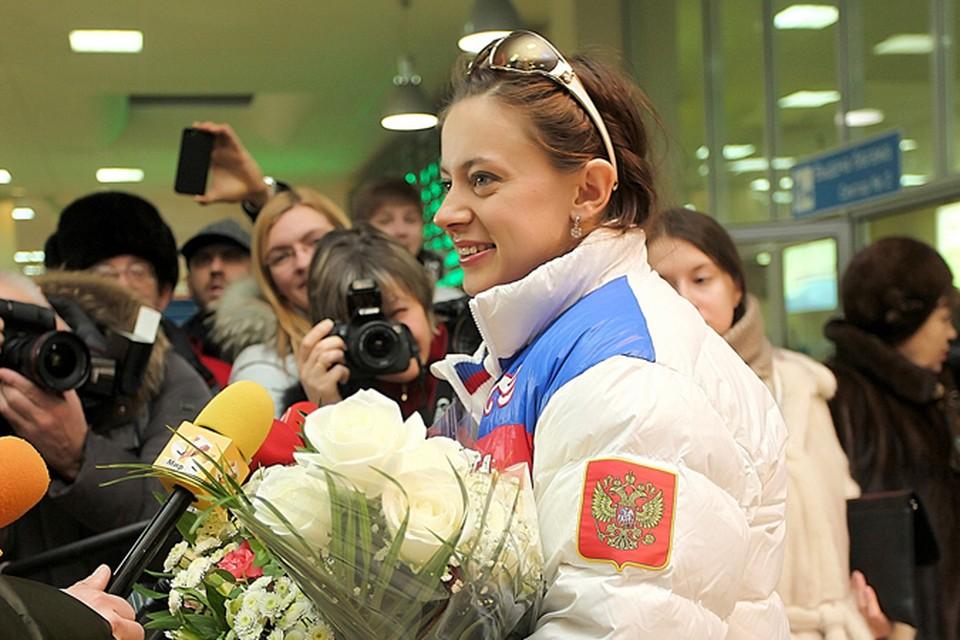 Ольга Вилухина ответит на вопросы читателей в эфире КП ТВ