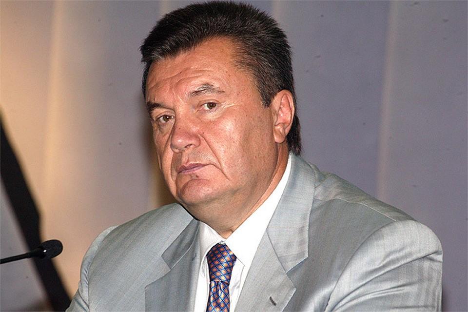 Виктор Янукович обещал дать в Ростове пресс-конференцию