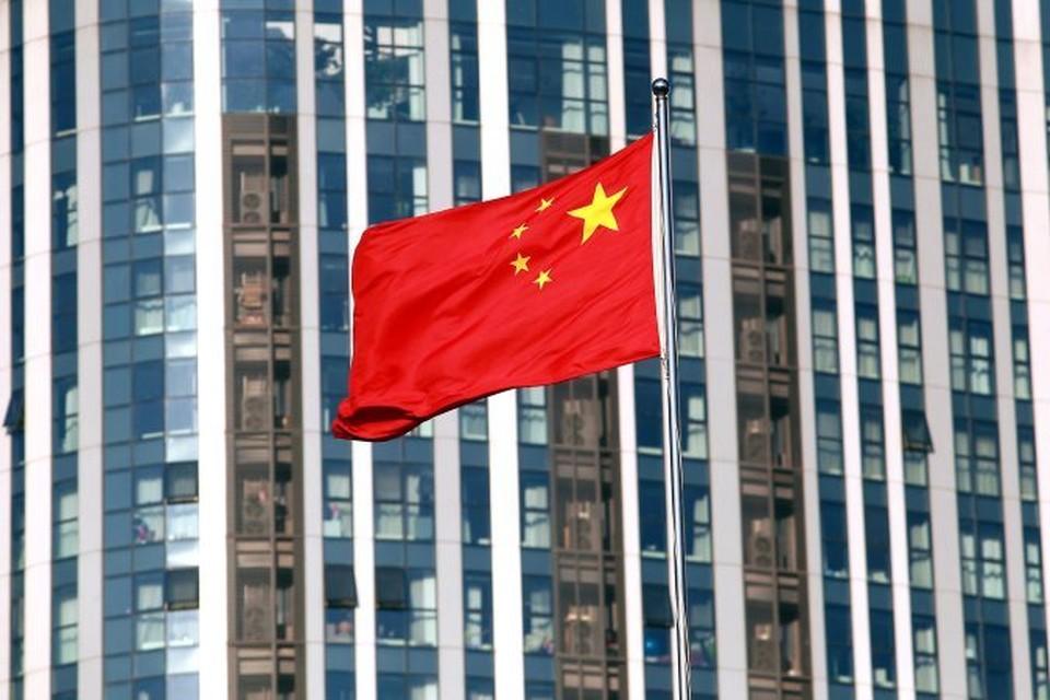 В Китае считают, что Запад «спровоцировал хаос» на Украине