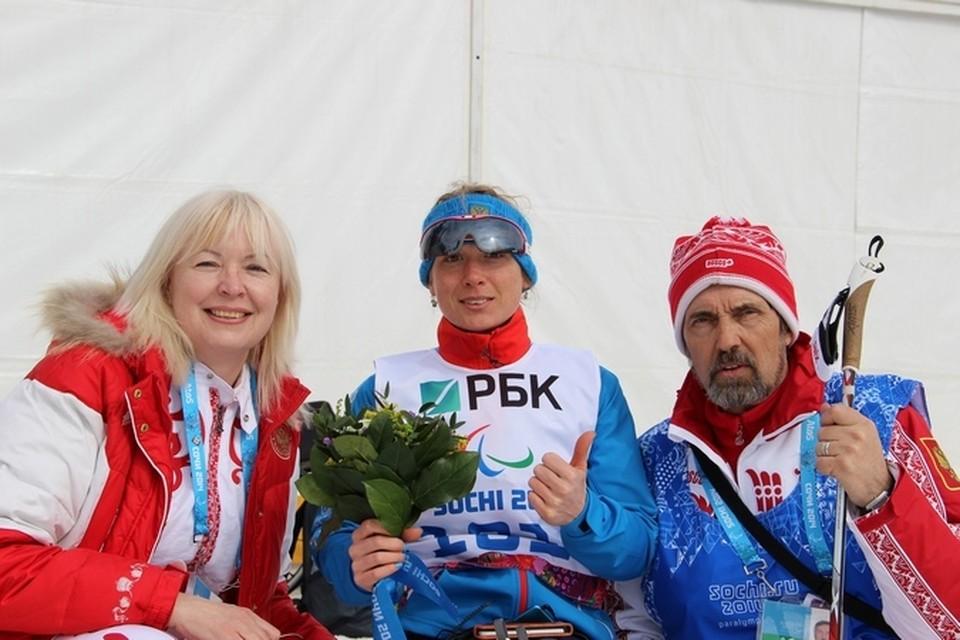 Светлана Коновалова обещала по пути из Сочи заехать в ставший ей родным рязанский райцентр.