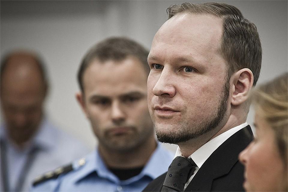 Норвежцам не понравился памятник жертвам Андерса Брейвика