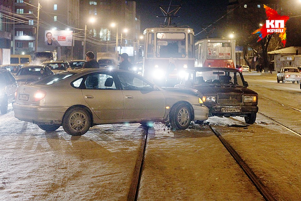 Полисы ОСАГО в Челябинске подорожают на 20%