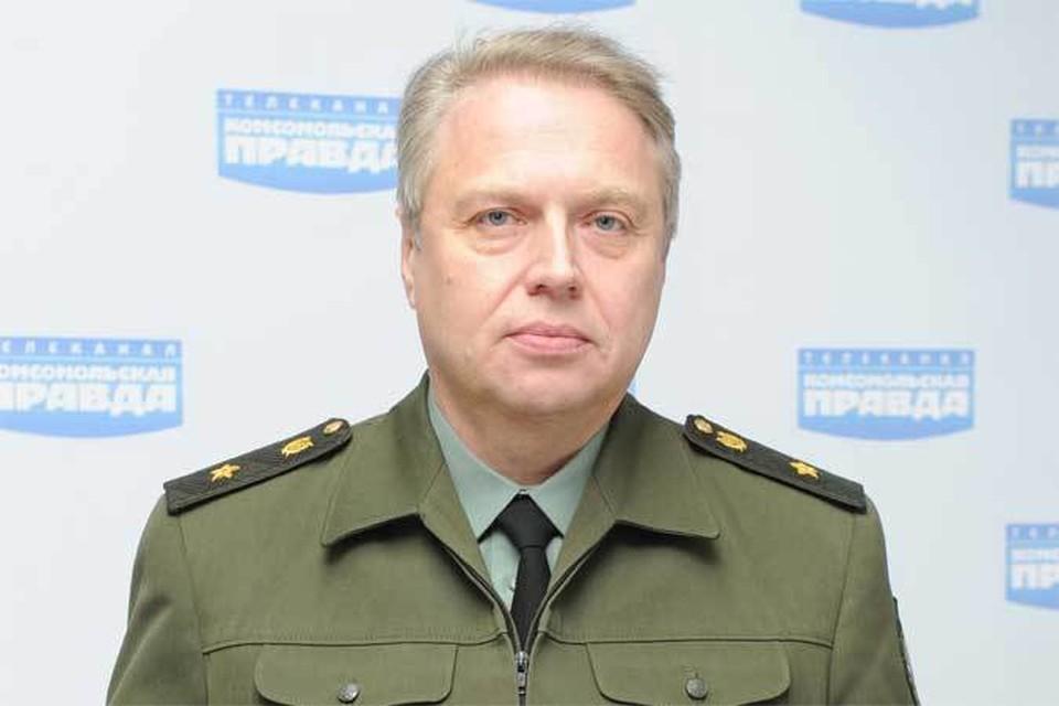 Александр Никитин рассказал о том, что призывник, поступая на службу, получает более 20 дополнительных прав
