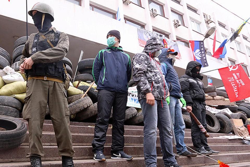 Никто не понимает что сейчас происходит на Донбассе