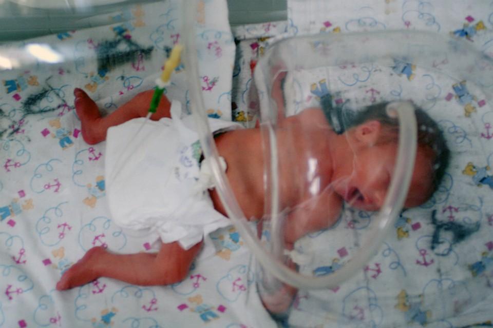 Фото новорожденных курск