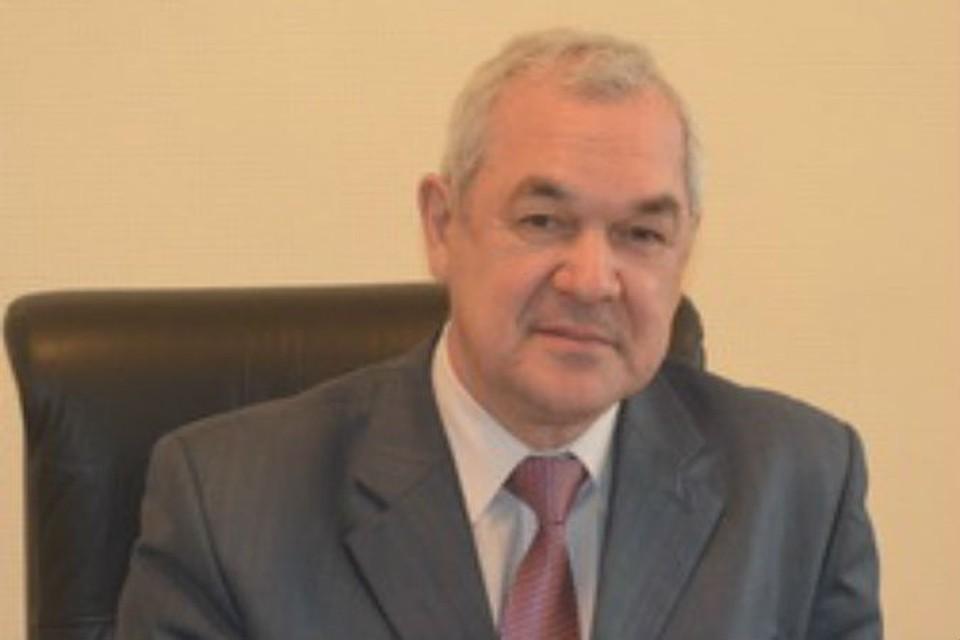 Махмут Бикбулатов