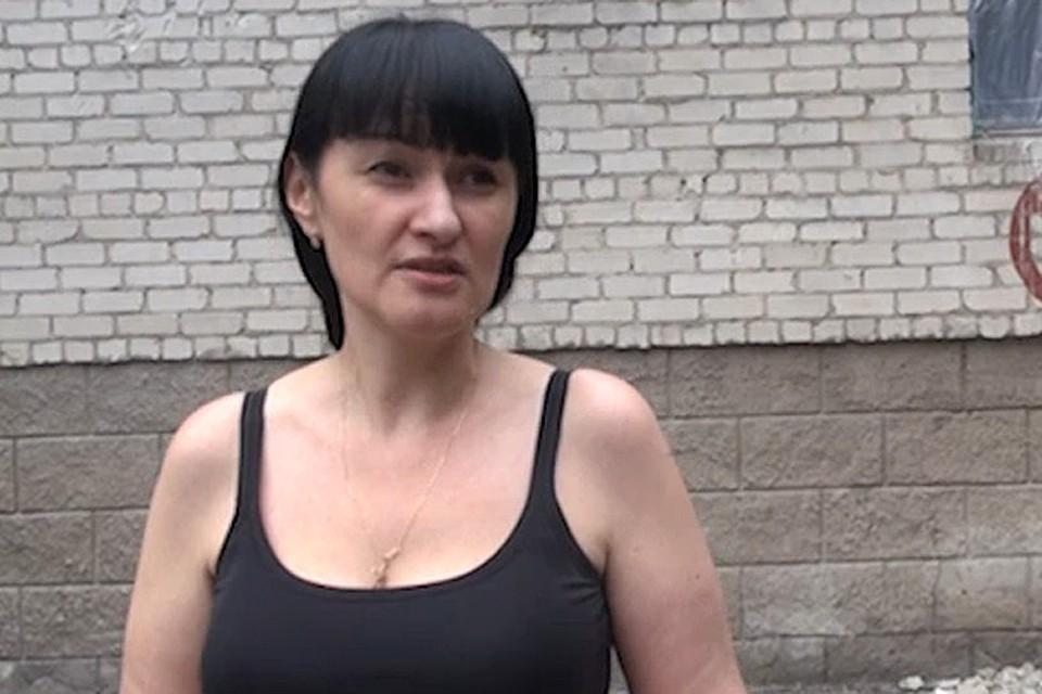 Мама 8-месячного Жени из Славянска: Я в шоке — неужели надо доказывать что нас здесь бомбят!