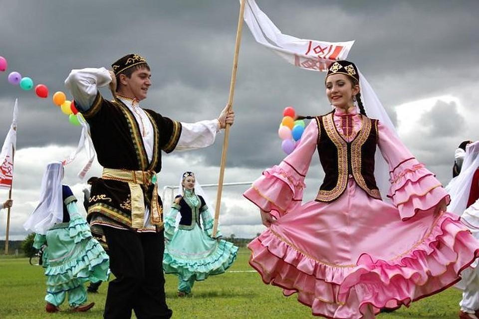Татарские народы картинки