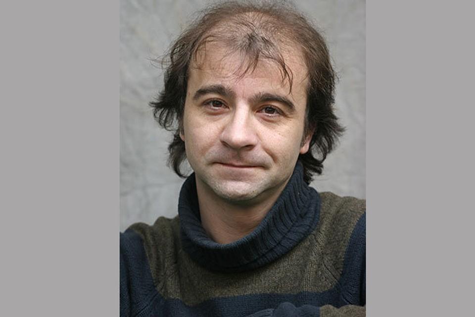 Сергей Бызгу родился и вырос в Кишиневе.