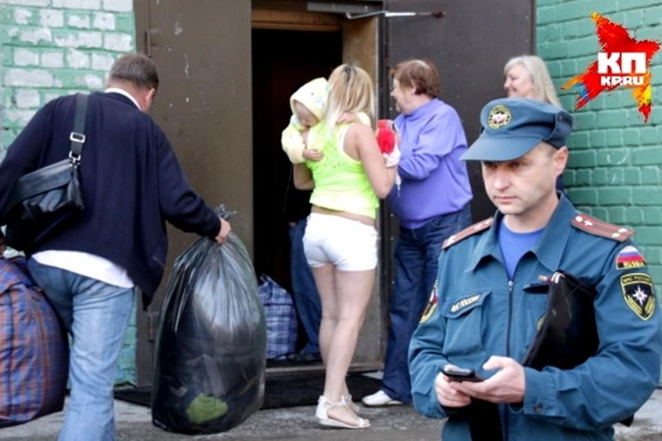 Сообщается, что в фасовке продуктовых наборов в Твери примут участие сами беженцы