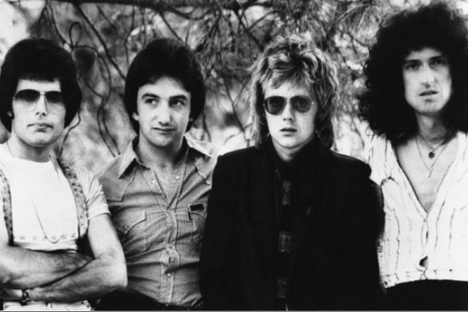Новый альбом группы Queen выйдет в декабре