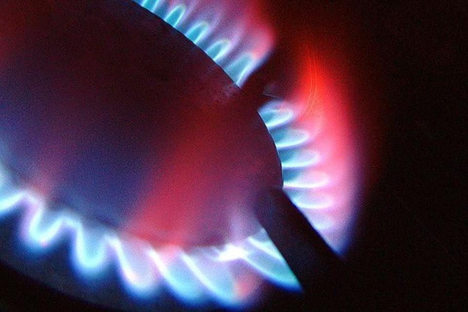 За газ завышают цену
