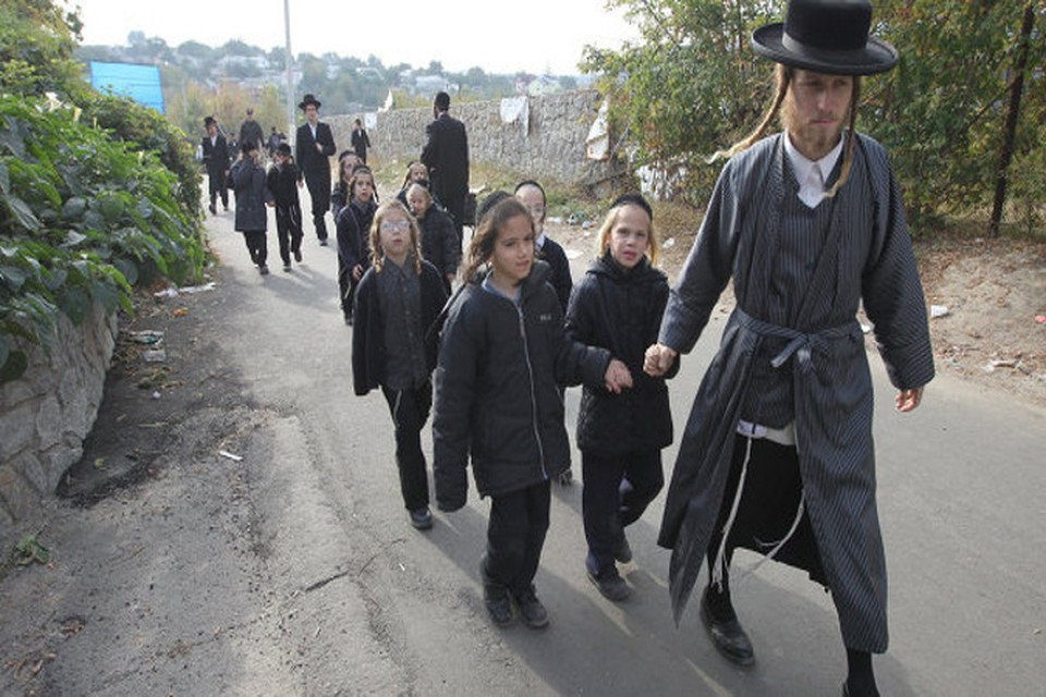 Евреи были изгнаны из селения в Гватемале после конфликта с индейцами