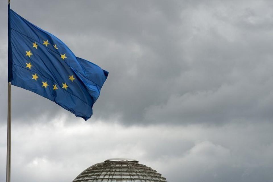 В списке частных лиц, попавших под санкции ЕС 119 человек