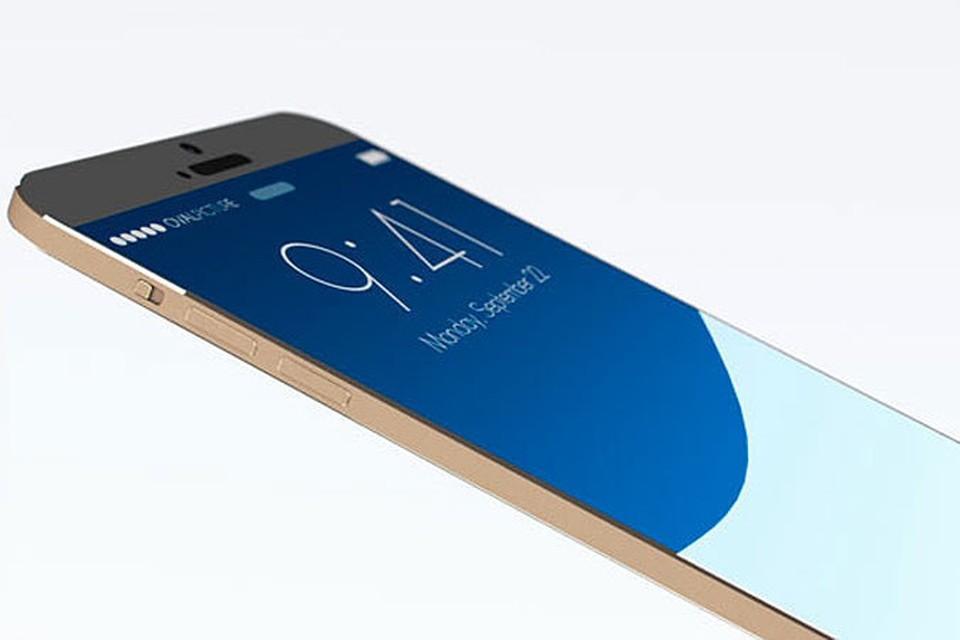 iPhone 6 гнется вручную