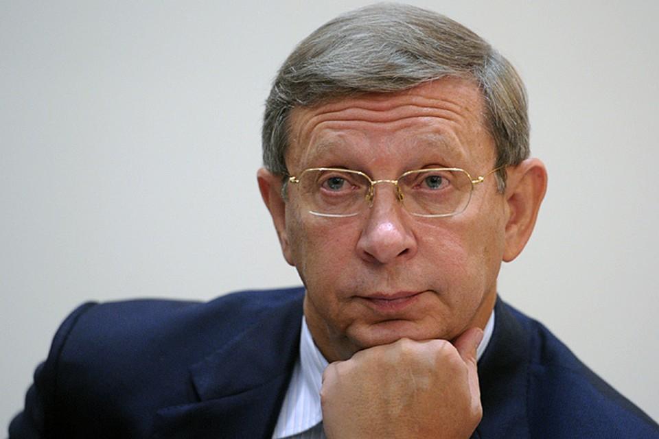 Защита Евтушенкова настаивает, чтобы его отпустили под залог