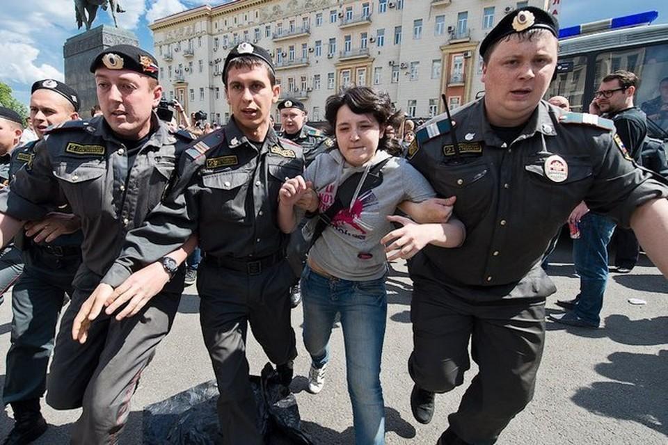 Коммунисты советуют геям выйти на митинг в поддержку ЖКХ. Фото: vk.com