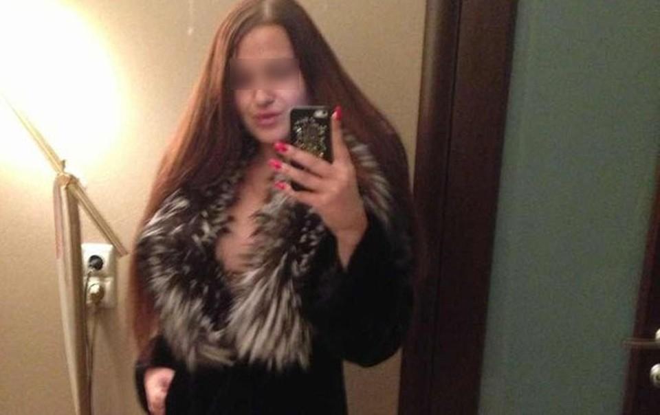 Девушка прибыла в Ростов из украинского Донецка
