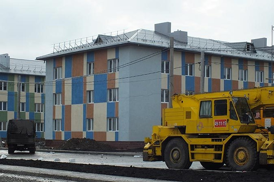В омской «Рябиновке» построят котельную за 30 миллионов