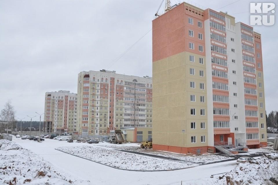 В Ижевске появятся улицы с «драгоценными» названиями