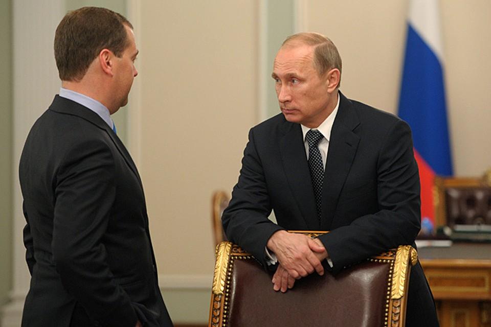 Путин игнорировал самый авторитетный в мире экономический форум. В последние годы российскую делегацию в Давосе возглавлял Дмитрий Медведев. Но на этот раз премьер, скорее всего, тоже откажется от поездки