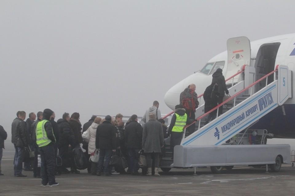 Дорожание авиабилетов: эксперты советуют иркутянам покупать путевки сейчас