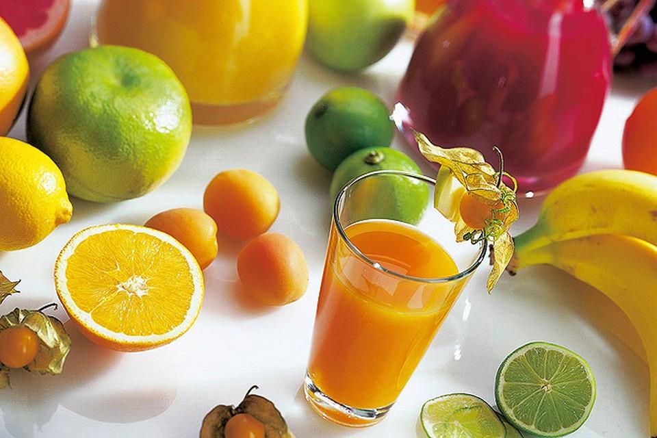 Медики назвали плоды, которые обязательно нужно есть зимой, чтобы не разболеться и повысить иммунитет