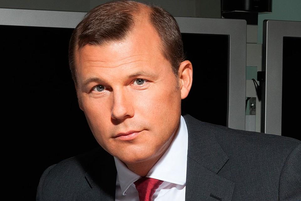 Дмитрий Страшнов признан лучшим «Менеджером года». Фото: пресс-службы ФГУП «Почта России»