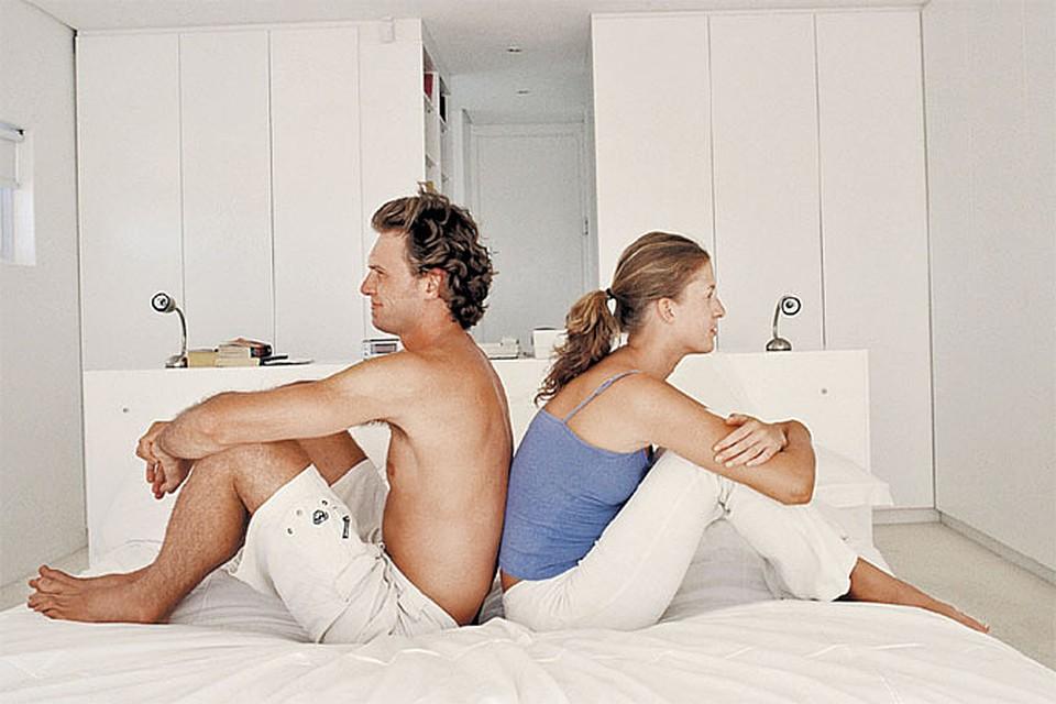 Занятие сексом супружеских пар статистика
