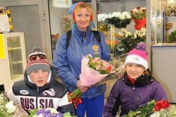5 медалей паралимпийца Мурыгина