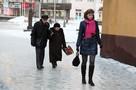 От гололеда в Смоленске пострадали как минимум 180 человек