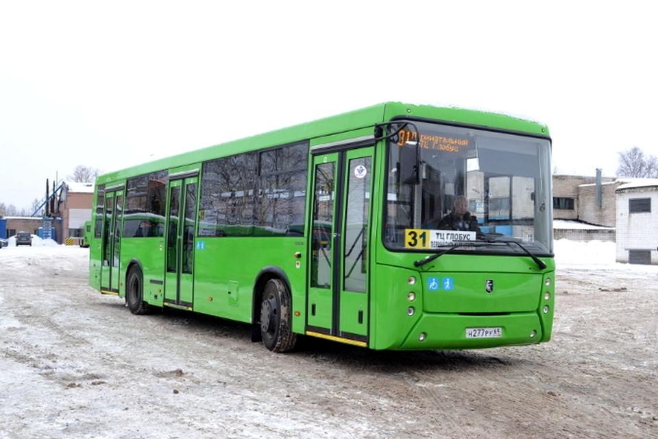 Вместо электричек пустят автобусы. Фото: Администрация города Твери