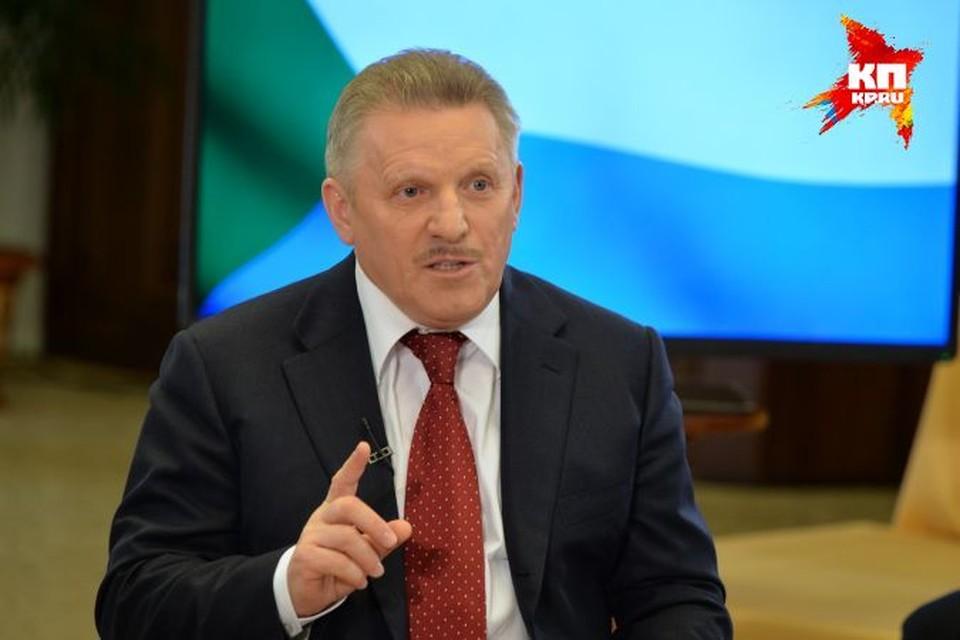 Тяжелая экономическая ситуация заставила правительство Хабаровского края иначе взглянуть на свои расходы