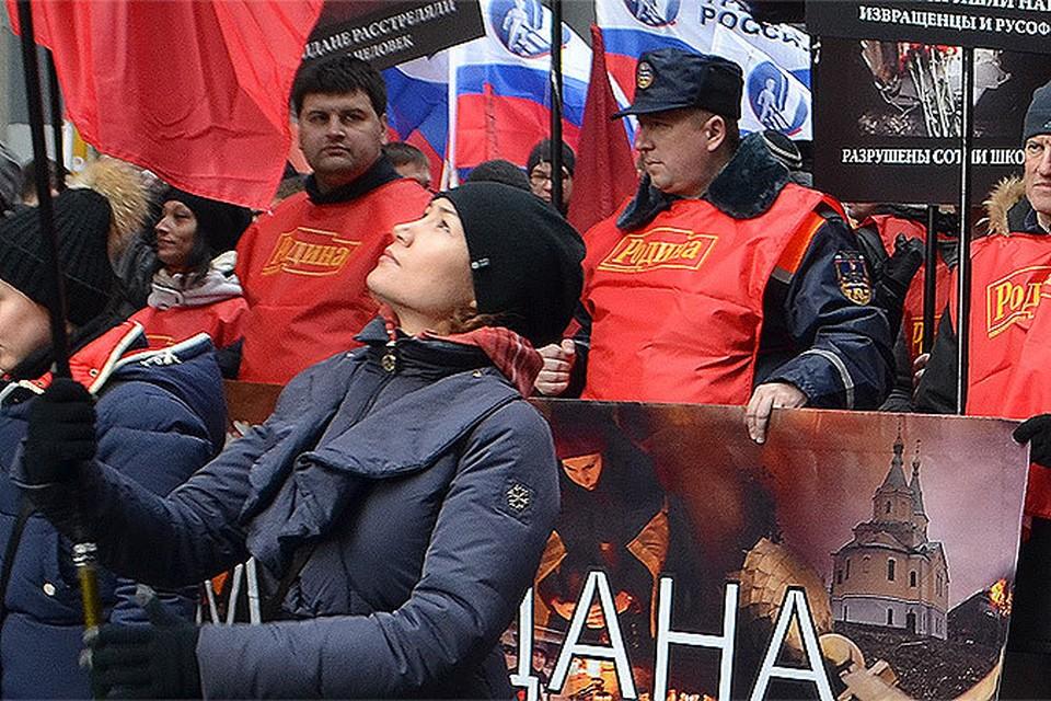 Наш колумнист ответила на классификацию либералов, приведенную журналистом Дмитрием Ольшанским, классификацией патриотов