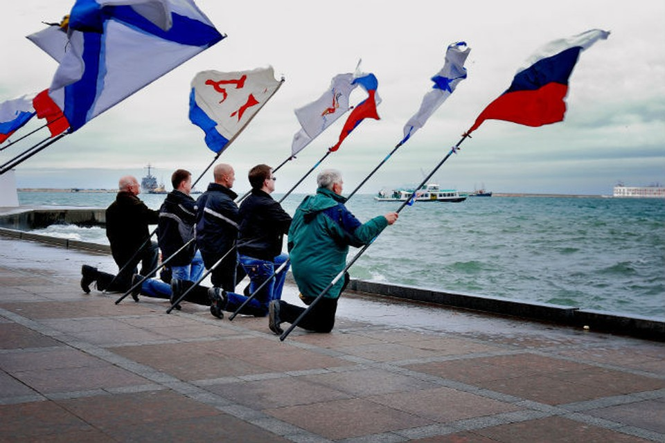 Праздничные мероприятия пройдут во всех городах и районах полуострова. Фото: Владимир ОДНОРАЛ.