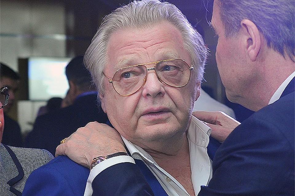 Юрий Антонов об отмене юбилейного концерта: «Они мне плюнули в душу!»
