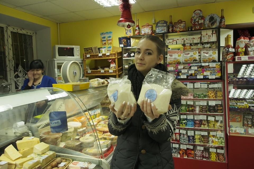 Будет ли в Туле местный сахар?