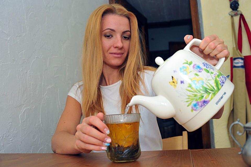 Есть масса клинически подтвержденных исследований, что зеленый чай обладает поистине волшебными свойствами