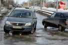 Главный гаишник Волгограда потребовал закрыть три самые раздолбанные улицы города