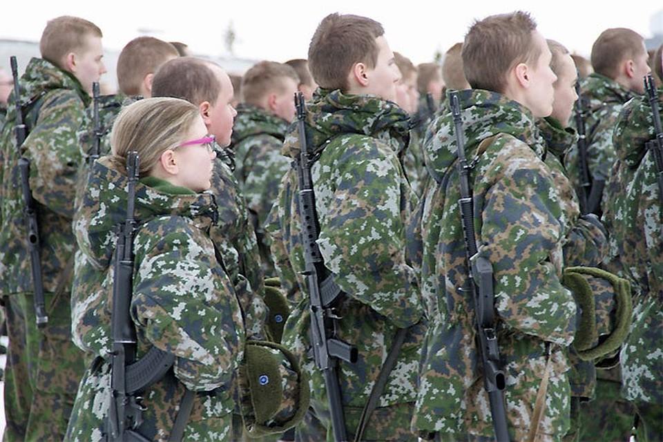 фото военных финляндии крым пушкин приехал