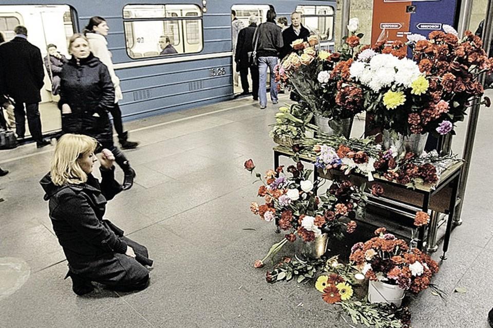 5 лет после терактов на «Лубянке» и «Парке культуры»: Мама погибшей школьницы до сих пор общается с дочерью... в интернете