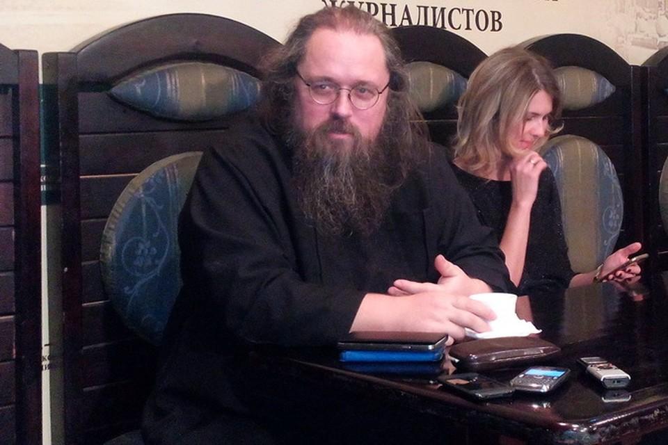 """Анатолий Кураев уверен, что скандал вокруг """"Тангейзера"""" нанес только урон епархии."""
