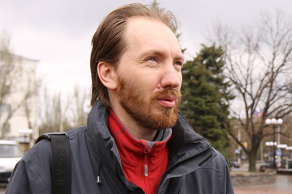 Александр Васильев стоял у истоков создания организации «Куликово поле», активистов которой заживо жгли в одесском профсоюзе.